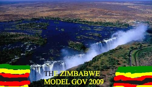 Zimbabwe Model Government